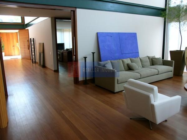 Casa Padrão - NOVA IPANEMA - Barra da Tijuca - Rio de Janeiro - RJ - Ref: 66-RB7-0067